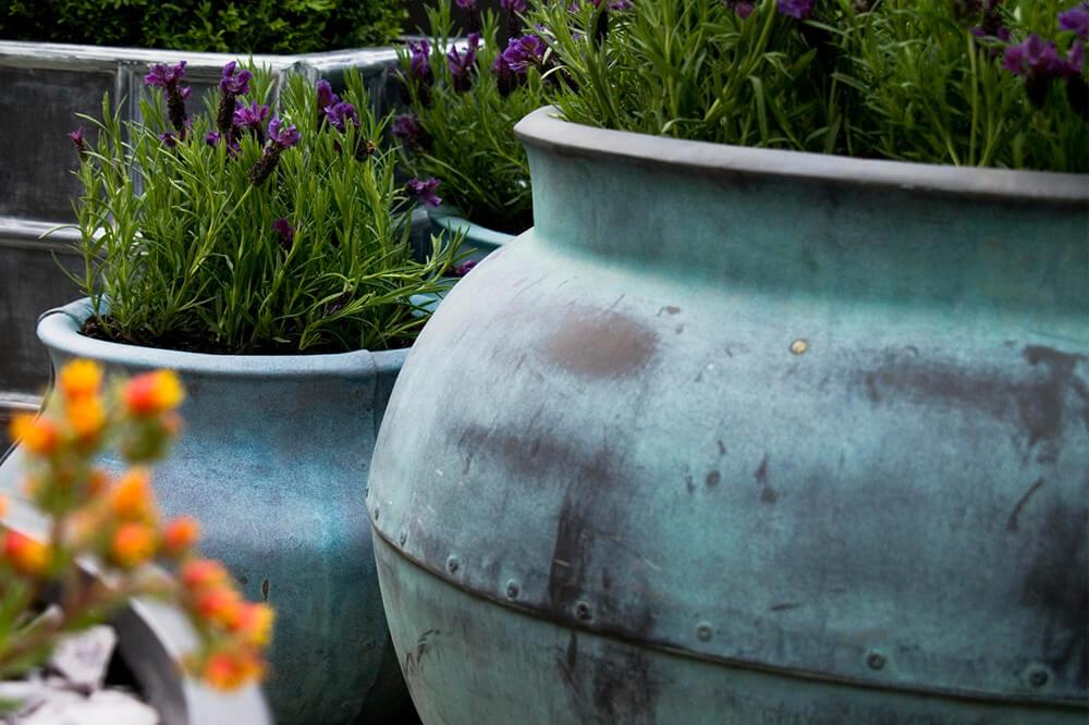 Home More Than Pots, Outdoor Garden Pots Uk
